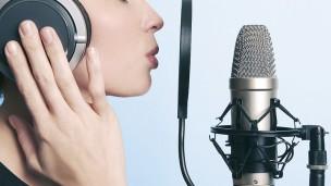 Voice-Over-Header