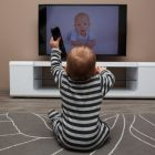 baby-watching-tv
