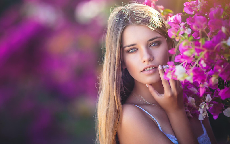 girl-model-color-beauty-look