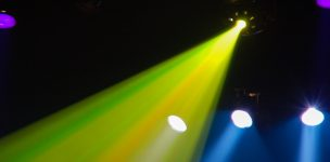 ステージライト